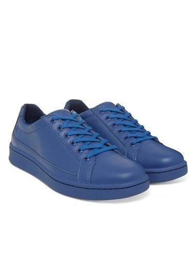 Timberland Outdoor Ayakkabı Mavi